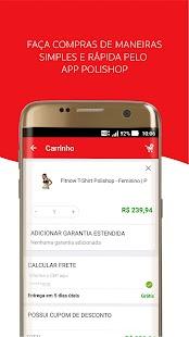 Loja Polishop: Comprar Eletrodomésticos Online - náhled