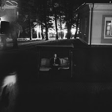 Свадебный фотограф Алексей Ковалевский (AlekseyK). Фотография от 04.10.2017