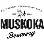 Logo for Muskaka Brewery