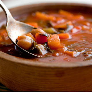 Chard Vegetable Soup Recipes