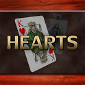 Hearts Gold icon