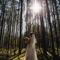 Wedding photographer Pavel Baydakov (PashaPRG). Photo of 01.09.2018