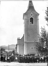 Photo: Új harangot kapott a templom