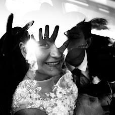 Wedding photographer Yulianna Fomina (gordik). Photo of 10.08.2018