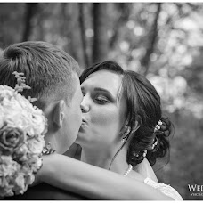 Wedding photographer Vyacheslav Slizh (slimpinsk). Photo of 29.12.2016