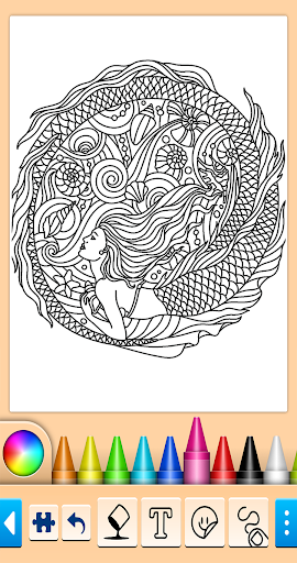 Mermaids 14.6.0 screenshots 4