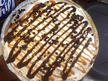 Dan's Favorite Peanut Butter Pies Recipe