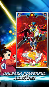Beyblade Burst Rivals MOD APK (Unlimited Money) 1