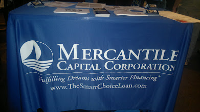 Photo: Happy 504 Day! Please visit Mercantile Capital Corporation at www.504Experts.com!