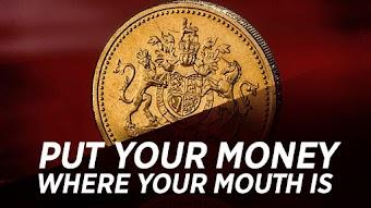 Mark Franks v Lorne Spicer: UK Antiques Market