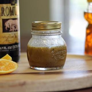 Orange Sherry Vinaigrette