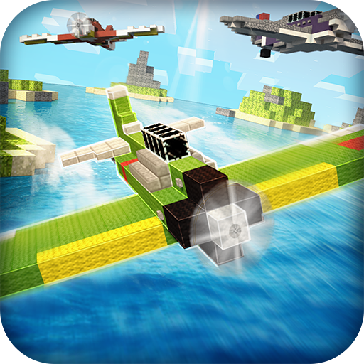 Blockworld War Racer 3D file APK Free for PC, smart TV Download