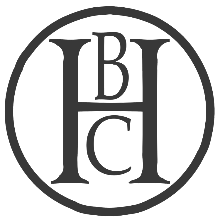 Logo of Hermitage Brewing Co.