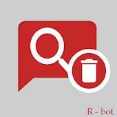 R - bot SMS Cleaner