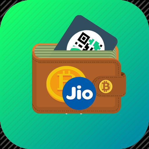 JioCoin Cryptocurrency  - Bitcoin (app)
