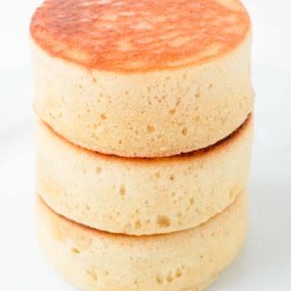 Japanese Hotcakes.