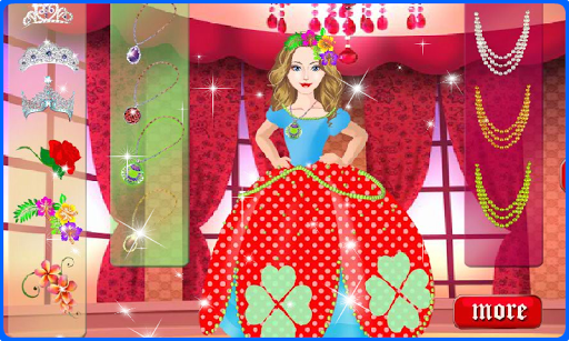 Sewing Games - Mary the tailor apktram screenshots 5