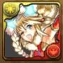 星鐘の麒麟姫・サクヤ
