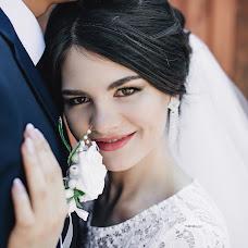 Wedding photographer Oleksandr Shvab (Olexader). Photo of 03.05.2018