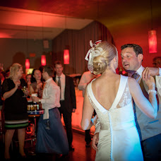 Wedding photographer Thomas Fühser (lightflash). Photo of 27.08.2015