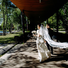 Wedding photographer Alisa Leshkova (Photorose). Photo of 04.06.2018