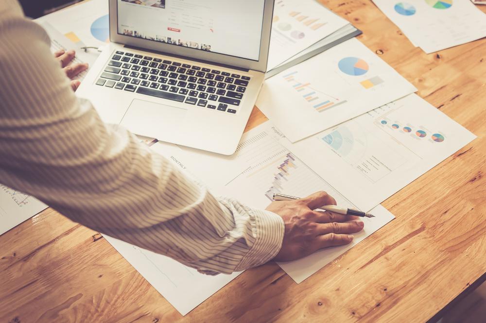 O que é gestão de capital de giro