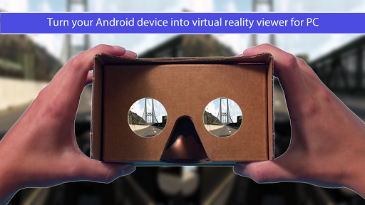 KinoVR 3D Virtual Reality 2.0.2 screenshots 1