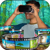 VR Video Player: 3D Videos Player For Cardboard