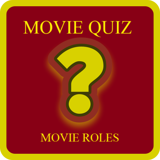 Movie quiz - Movie roles (game)