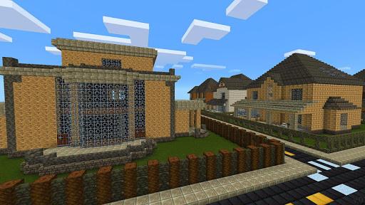 Flash Craft: Sandbox Adventures Building Explore 20.1 screenshots 7