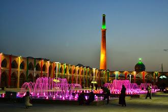 Photo: Esfahan