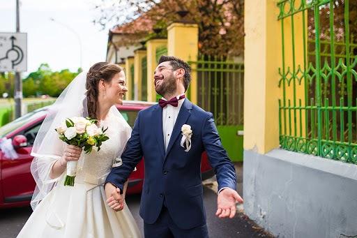Bryllupsfotograf Nagy Dávid (nagydavid). Bilde av 23.12.2017