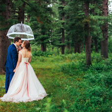 Wedding photographer Anastasiya Tokmakova (antokmakova). Photo of 24.04.2017