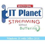 IT Planet W10 Four