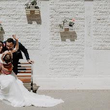 Hochzeitsfotograf Francesco Gravina (fotogravina). Foto vom 25.03.2019