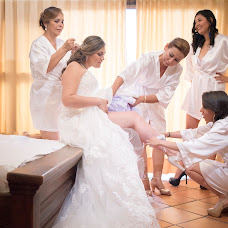Wedding photographer Fredy Monroy (FredyMonroy). Photo of 06.02.2018