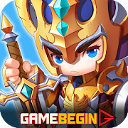 Starlight Legend – MMORPG Mod Cho Android