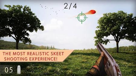 Clay Pigeon: Skeet & Trap 1.3 screenshot 2029493