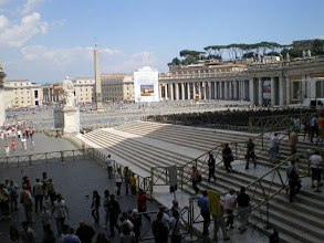 Photo: St. Peter's Square