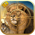 Jungle Beast Chasse: Shooter icon