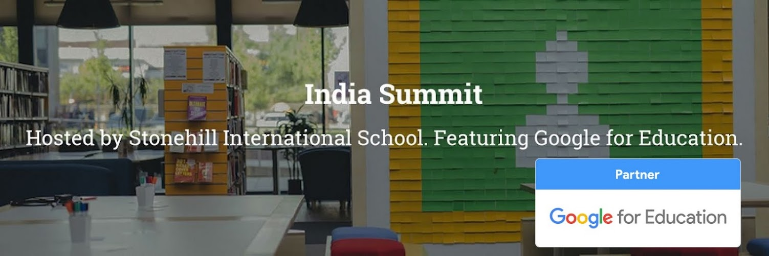 AppsEvents India Summit featuring Google for Education