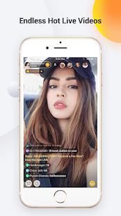 UNICO LIVE - Live Stream, Live Video