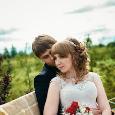 Wedding photographer Aleksandr Shamardin (Shamardin). Photo of 09.07.2018