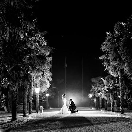 Wedding photographer giovanni tarantini (tarantini). Photo of 30.10.2015