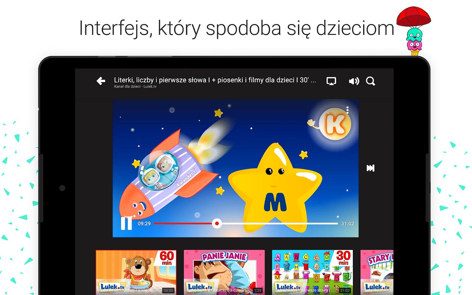Youtube Kids Wreszcie Dostępne W Polsce Ppepl