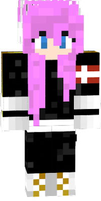 this skin is made out of an other skin but you can't see that if you not know it (:
