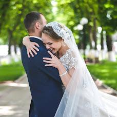 Wedding photographer Anna Meleschuk (AnnMell). Photo of 17.04.2017