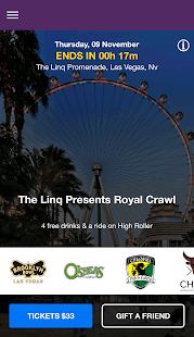 Royal Crawl- screenshot thumbnail