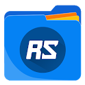 RS File Manager : File Explorer EX icon