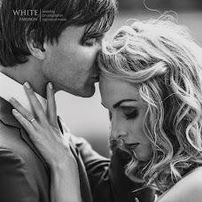 Wedding photographer Eigi Scin (WhiteFashion). Photo of 14.05.2014